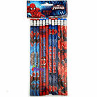 Spiderman Birthday Party Favours