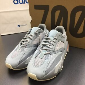 detailed look 215ef 84a3a YEEZY BOOST 700 INERTIA - WOMENGS SIZES - 5.5 + 6.5