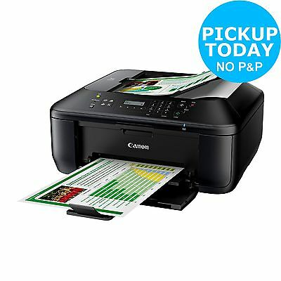 Canon Pixma MX475 All-in-One WiFi Printer - Black -From the Argos Shop on ebay