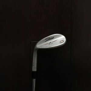Titleist Vokey 58 Degree Wedge, Left Hand