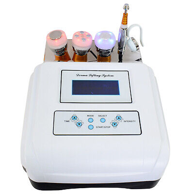 Cryo Cool Skin Rejuvenation Skin Rejuvenation Anti-aging Wrinkle Removal Machine