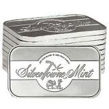 SilverTowne Mint Signature 1oz .999 Fine Silver Bar LOT of 10