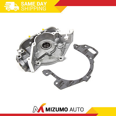 Oil Pump Fit 98-04 Dodge Intrepid Chrysler Concorde Plymouth 3.2 3.5 SOHC