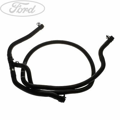 Genuine Ford Radiator Hose 1417703