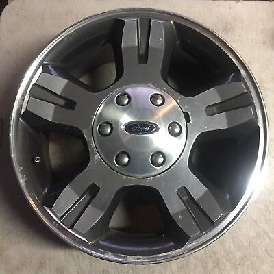 """18"""" Ford F150 Wheel Rim  Expedition FX2 FX4 OEM Factory 3663"""
