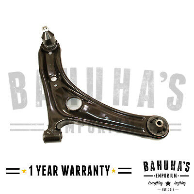 FRONT RIGHT SUSPENSION TRACK ARM WISHBONE FIT FOR TOYOTA YARIS MK1 1999-2005 NEW