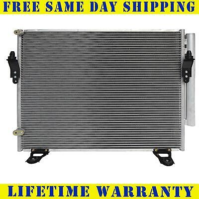 AC Condenser For Toyota Tundra 4.7 4.0 5.7 3598