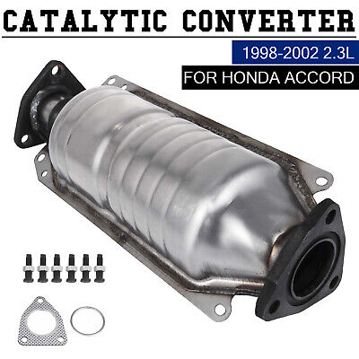 OEM Catalytic Converter for Honda Accord 2.3L 1998-2002 JGZ9B2