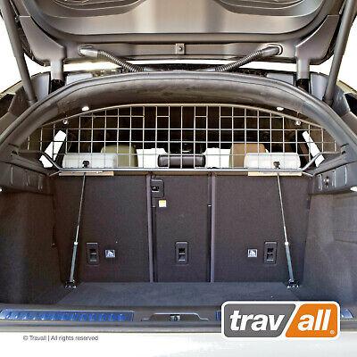 13- Laderaumteiler Land Rover Range Rover L405 ab Bj Trenngitter Trennwand