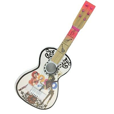 Dead Kid Halloween (Coco Guitar Mexican Handmade Guitar Halloween Party Decoration Day of the)
