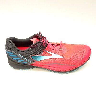 Womens Brooks Mazama Athletic Support Mesh Cross-Training Running Shoes Sz 10.5