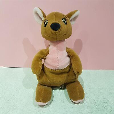 Kanga From Winnie The Pooh Soft Toy Plush By Disney segunda mano  Embacar hacia Spain