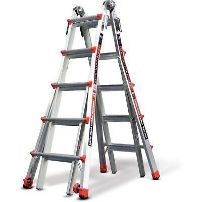 Little Giant 12022 22 Type 1a Revolution Xe Multi-use Ladder
