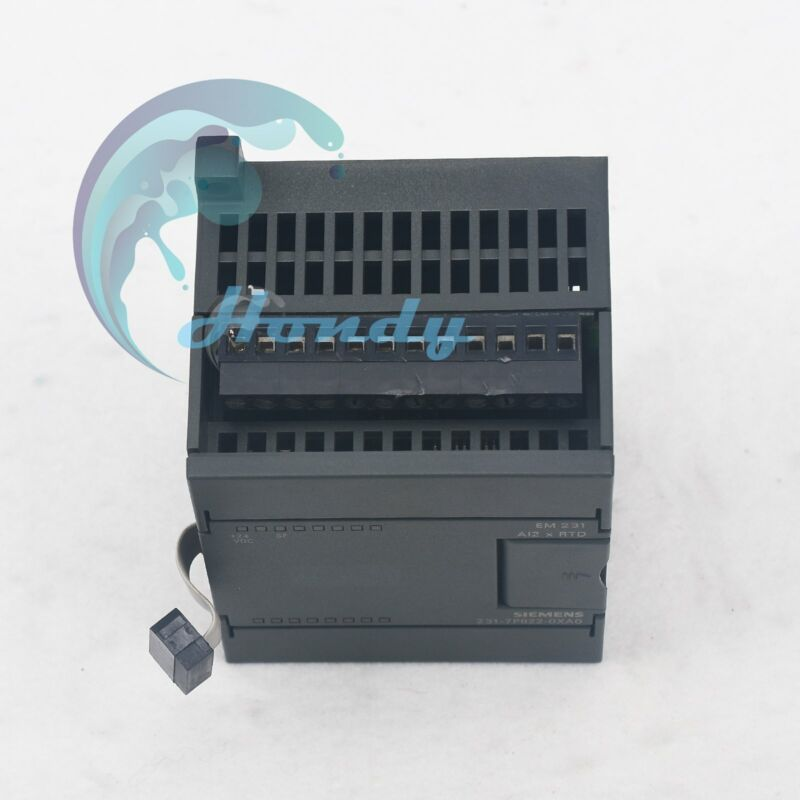 USED 1PC Siemens Simatic PLC 6ES7 231-7PB22-0XA0 Tested Condition  Fast delivery