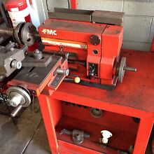 Brake Lathe FMC Discs & Drums Wetherill Park Fairfield Area Preview