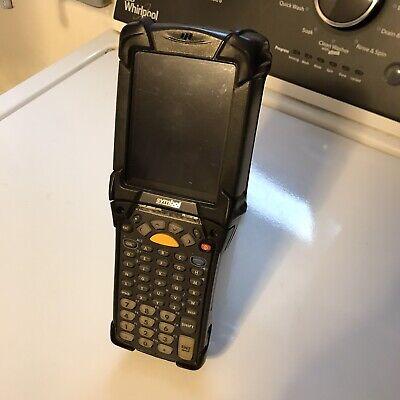 Symbol Motorola Mc92n0-g30sxera5wr Wireless Barcode Scanner