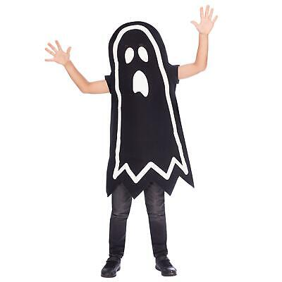 Kids Girls Boys Halloween Glow In The Dark - Funny Boy Kostüme