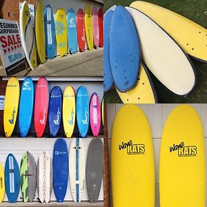 Huge Beginner Surfboard Sale! Kids & Adult Softboards all 1/2 Price!! Dee Why Manly Area Preview
