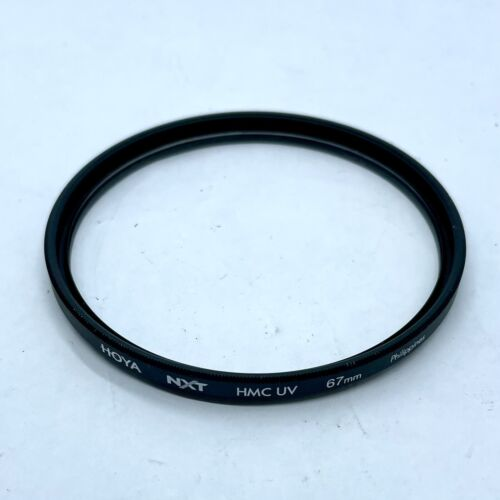 Hoya 58mm UV Ultraviolet HMC Filter, Made In Japan - $11.99