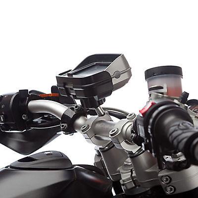 Moto M8 Soporte Montaje Tornillo Perno para Tomtom Rider pro GPS