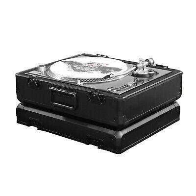 Odyssey Krom Pro DJ Turntable Case For SL1200 - New