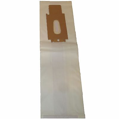 Oreck XL Upright Style CC Vacuum Bags Allergen w/ Docking Sy