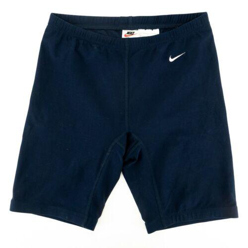 Vintage Nike Youth Nike-Fit Shorts Activewear Elastic Waist Size Large (12-14)