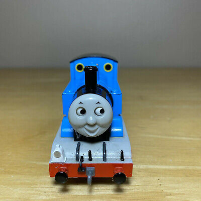 Bachmann 58741 THOMAS THE TANK ENGINE™ (WITH MOVING EYES) (HO SCALE) tested