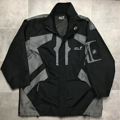 Jack Wolfskin Jacket Black XL