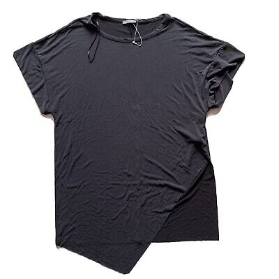 Zara Top Zara WB Collection Black Blouse Women's Size Medium