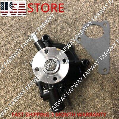 129100-42002 Water Pump Fits Komatsu 3d84-2 4d84-2 Pc30 Pc40 Pc28uu-2 Pc45-1