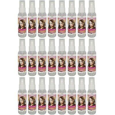 24 Piezas Setablu Cristales Líquidos Aceite Semillas de Lino Cabello Vitamina Y