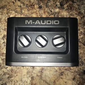 Audio Interfaces for SALE