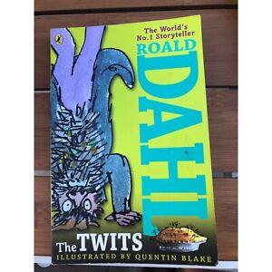 The twits children's book