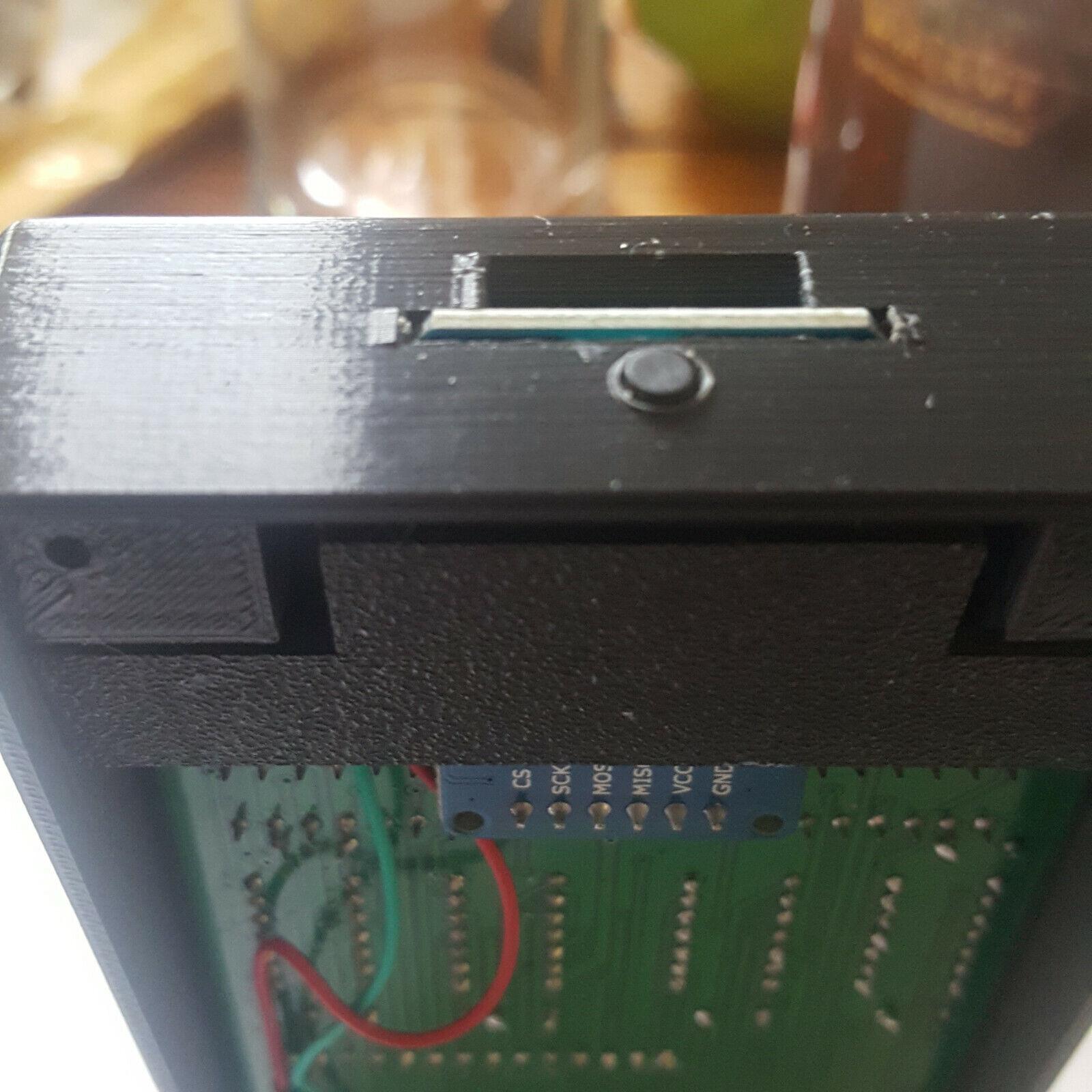 |Erebus Oric Atmos sd card flash cart Oric1