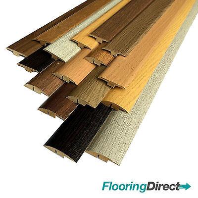 Laminate Flooring Door Bars Mdf Trims Cover Strips T Bar
