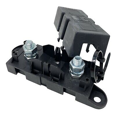 6675154 Fuse Holder Compatible With Bobcat 753 863 864 963 S175 S185 T250 T300
