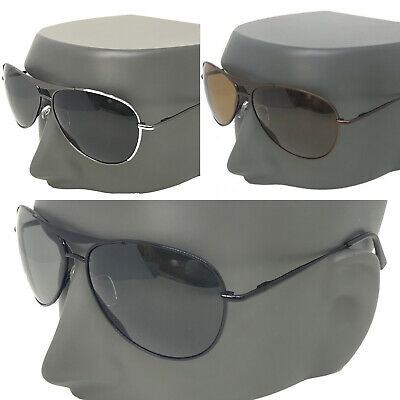 XXL Mens Extra Large Classic Square Sunglasses Big Tall Wide Fit Heads (Big Square Head)