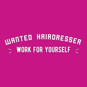 Hairdresser GURU wanted. Work for your self Ramsgate Rockdale Area Preview