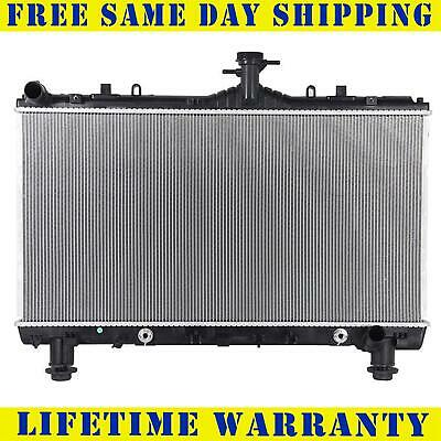 Radiator For Chevrolet Camaro  CSF3836