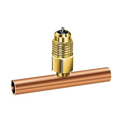 Copper Accss Tee 38 Ods X 12 Odf 3pk A31136