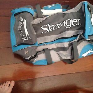 Slazenger Cricket bag Perth Perth City Area Preview