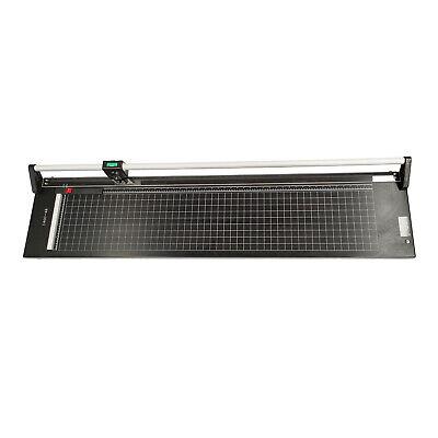 48rotary Paper Cutter Portable Trimmer Manual Guillotine Paper Cutting Machine