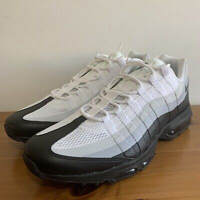 Nike Air Max 95 Ultra Essential UK 13 Mens Trainers Deadstock 2016 JD Exclusive