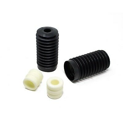 Godspeed Strut Bellow (Dust Boot Cover) W/ Bump Stop Coilovers, Set of 2 ()