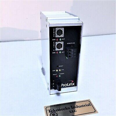 Prosoft 5601-rio-mcm Communication Converter