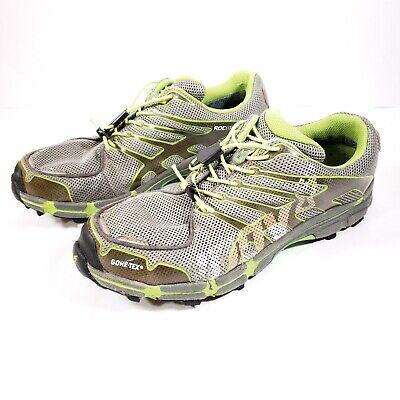 Inov 8 Unisex Roclite 275 GTX Trail Running Shoes Size US Men's 8.5 /Women's 10
