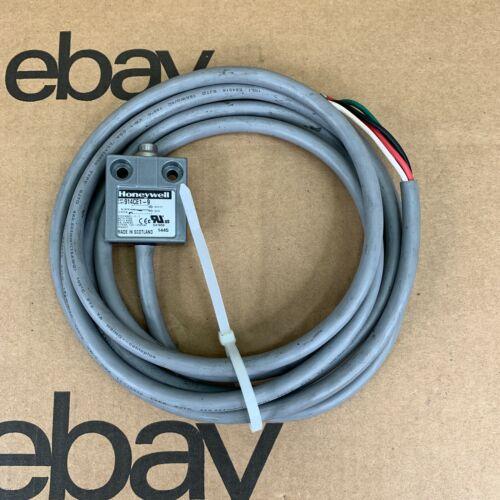 Honeywell Micro Switch 914CE1-9 Limit Switch