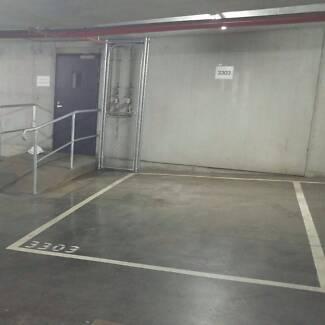 Value for $ - Prime Location - Secure 24/7 Parking