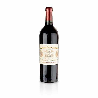 2010 Château Cheval Blanc, Saint Emilion Grand Cru (0,75 l), Rotwein trocken